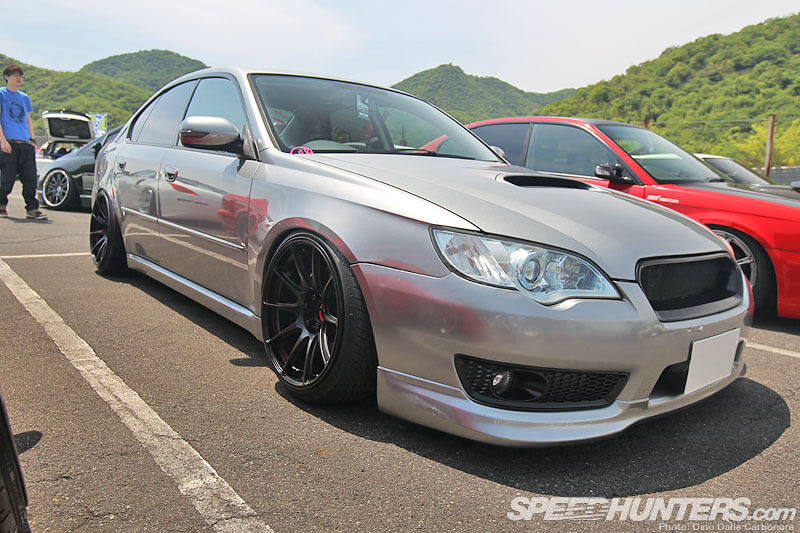 super cars-Hellaflush Kansai: More Slammed Awesomeness-autocraze