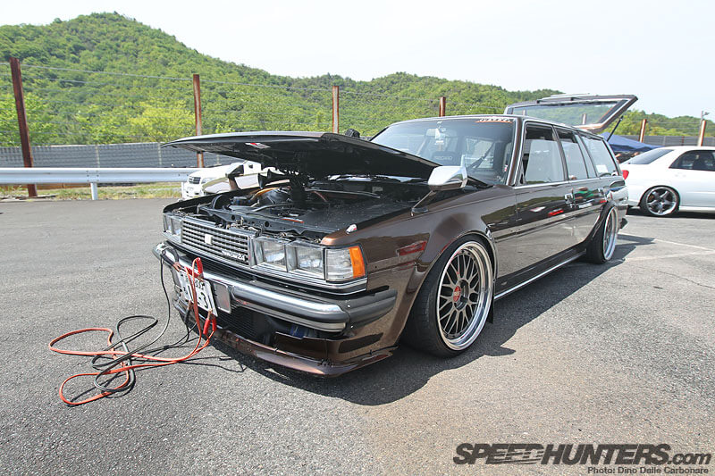 BBS rims-Hellaflush Kansai: More Slammed Awesomeness-autocraze