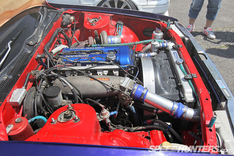 SR20 swap-Hellaflush Kansai: More Slammed Awesomeness-autocraze
