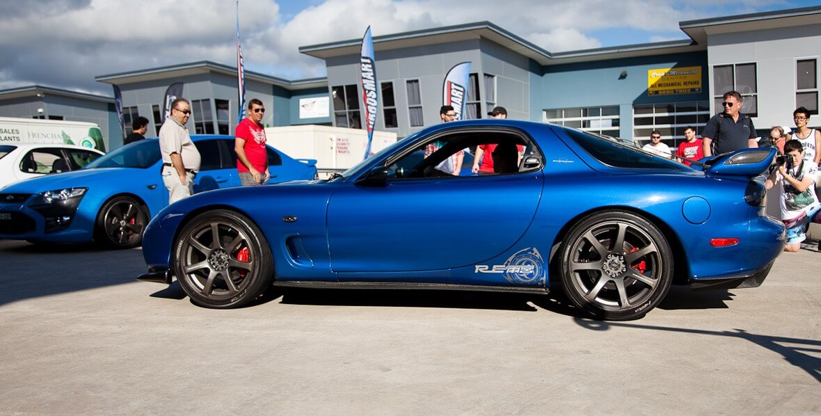 Mazda Dealers Sydney >> Auto Craze Launch Party | Mag Wheels, Rims, Wheel and Tyre ...