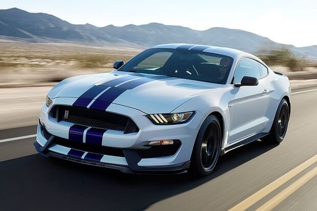 cheaptyres|shelby mustang GT350|autocraze