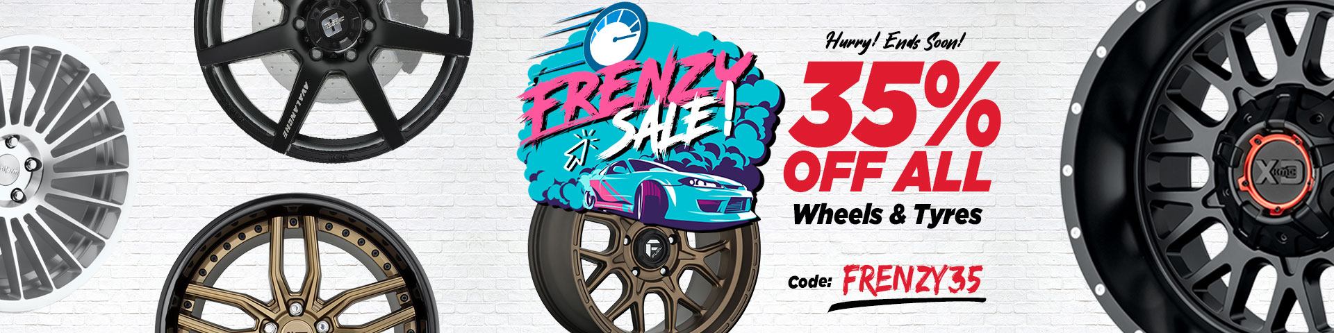 Save 35% for all packages | Autocraze