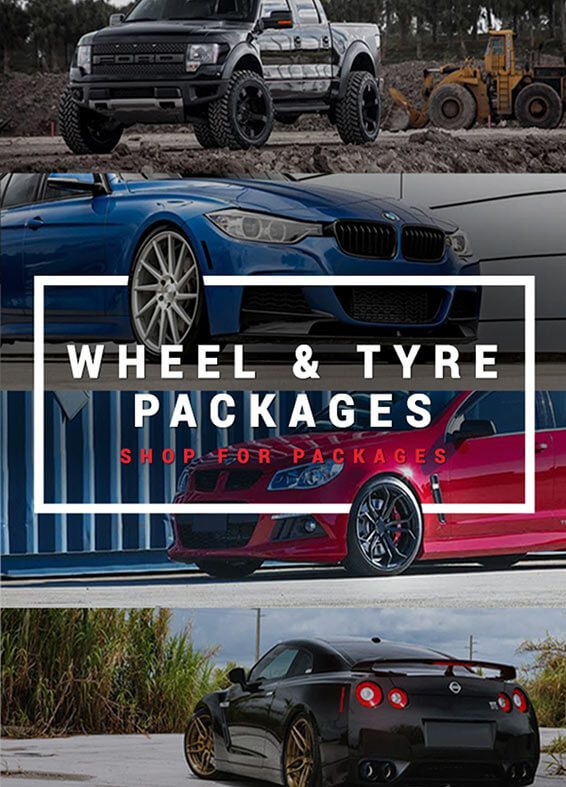 Buy Wheel and Tyre Packages online| Autocraze