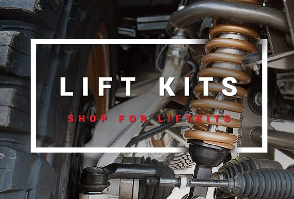 Buy Lift kits online | Autocraze