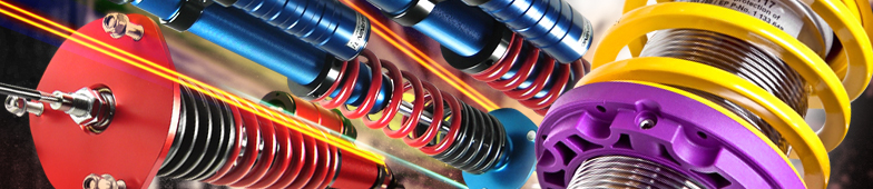 suspension-systems-coilover shocks