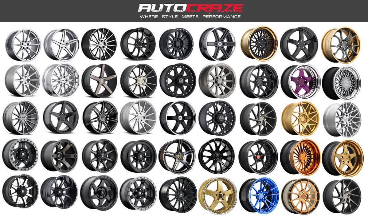 4x4 Mag Wheels Brisbane Toughest 4wd Offroad Rims Brisbane