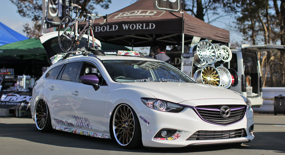 Httpsjamesrobison Usmazdaspeed 3 Wheel Size: Hottest Deals On Mazda 6 Alloy Rims