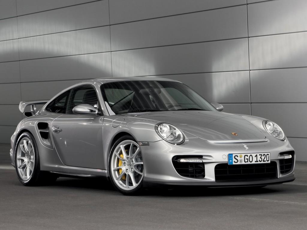 Porsche 911 Rims