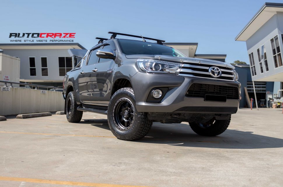 Chevrolet Colorado Zh2 as well Toyota Hilux Mag Wheels also Worlds First Flat Pack Truck Revealed together with  further Index php. on the ox all terrain vehicle