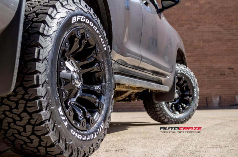 Toyota Prado Rims For Sale Prado Alloy Wheels And Tyres