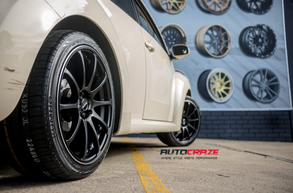 VW Beetle Wheels | Latest Style VW Bettle Rims and Tyres for Sale Australia