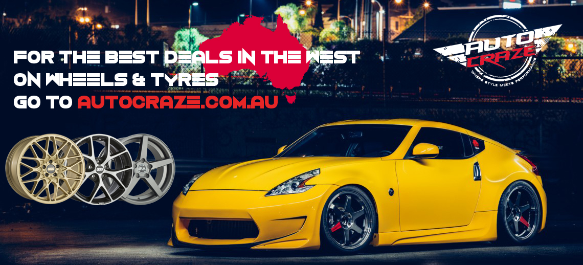 best deals in the west Perth Mag Wheels