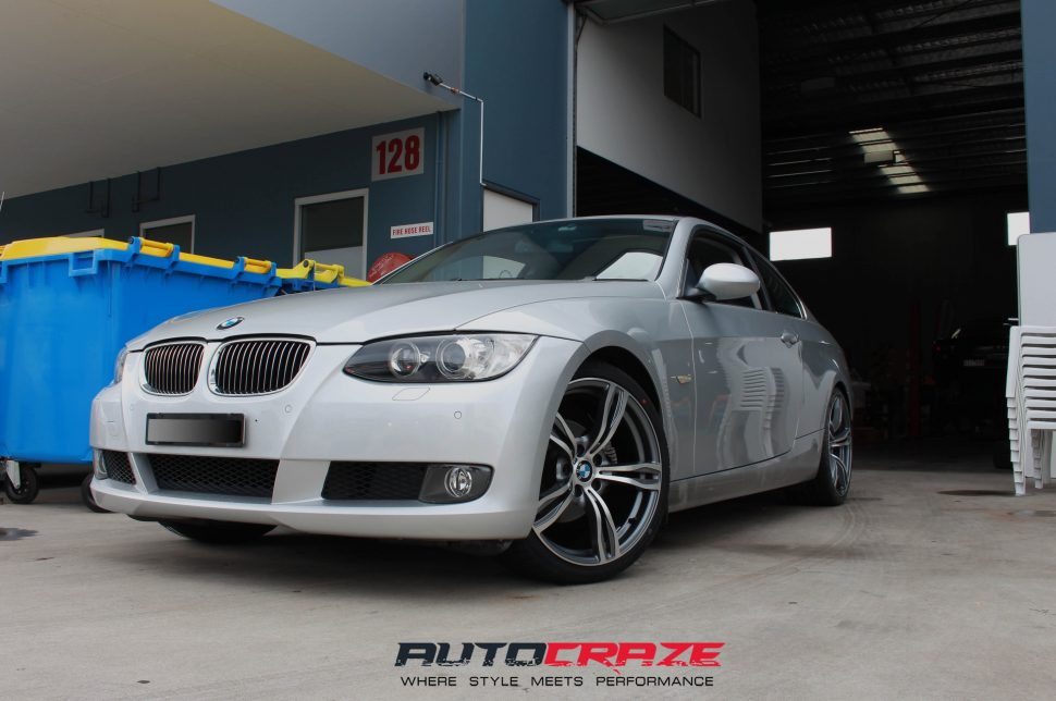 Auto Paint Prices >> BMW Mag Wheels | Premium Brands For BMW Alloy Rims on Sale