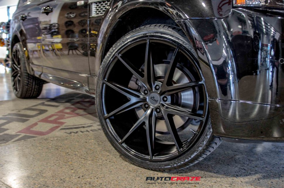 Range Rover Sport Wheels | Shop Luxury Range Rover Wheels
