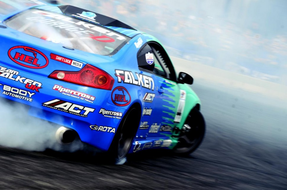 are thin falken - photo #42