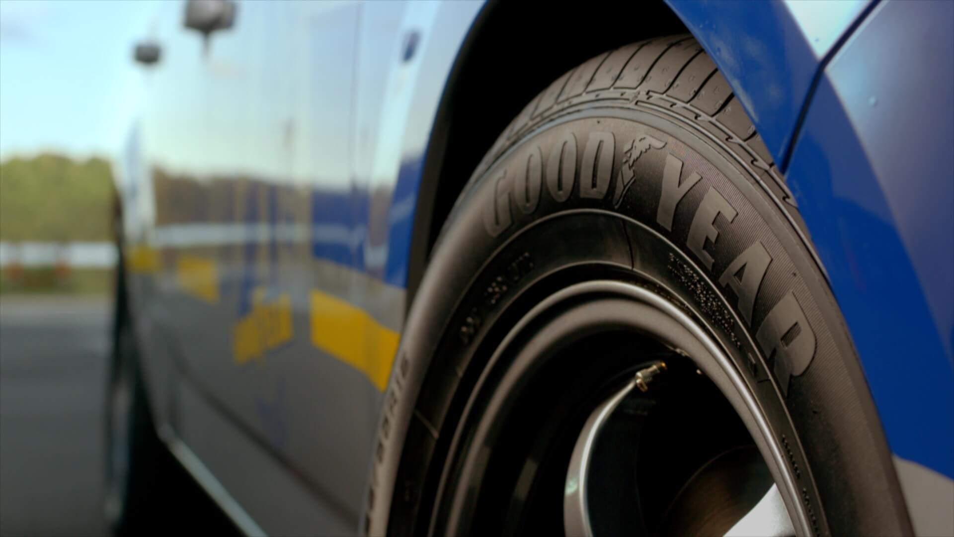 Goodyear Car Tires Prices