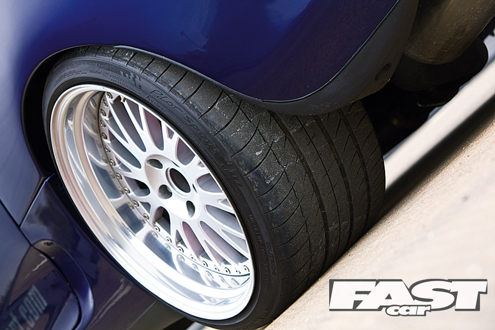 tyre and wheel packages sydney, australia