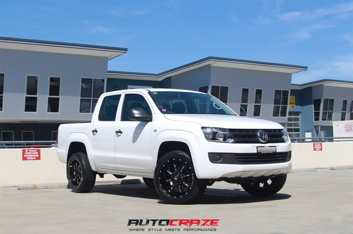 amarok wheels load rated 4x4 amarok rims and tyres online. Black Bedroom Furniture Sets. Home Design Ideas