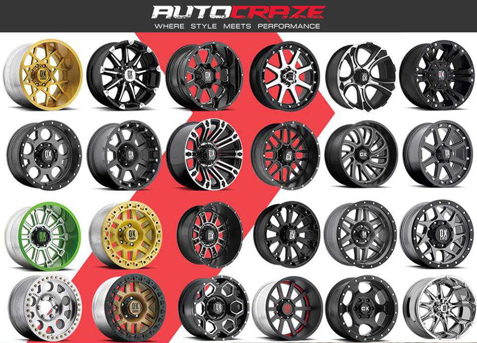 Wheel And Tyre Packages Sydney Top Pick Brand Rims Sydney