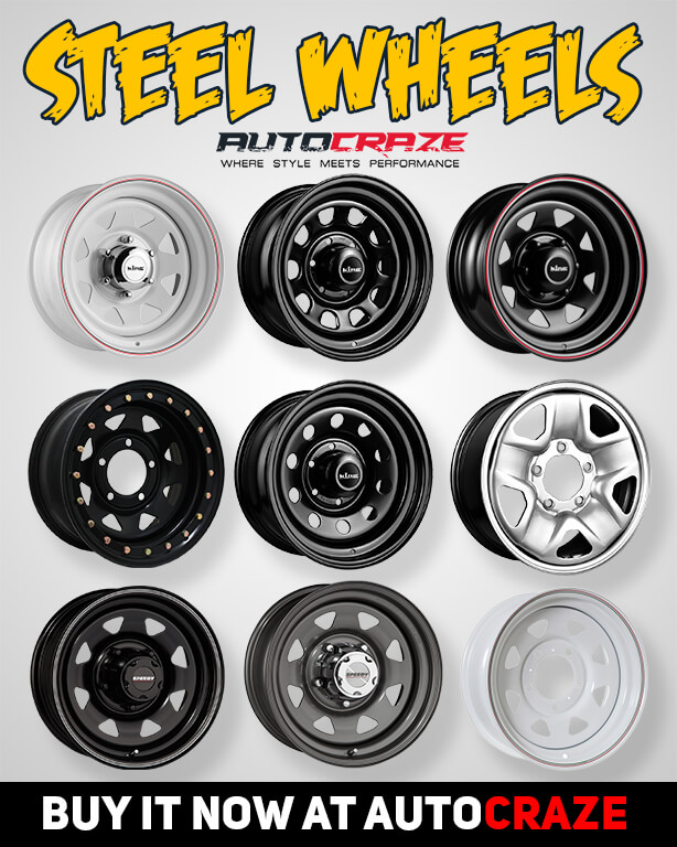 Steel Wheels For Sale >> Sunraysia Rims Off Road Sunraysia Wheels For Sale Australia