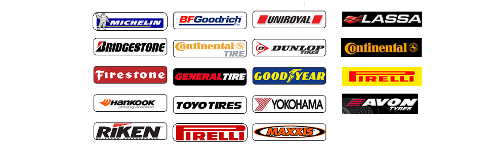 Brand New Car Tyres Prices