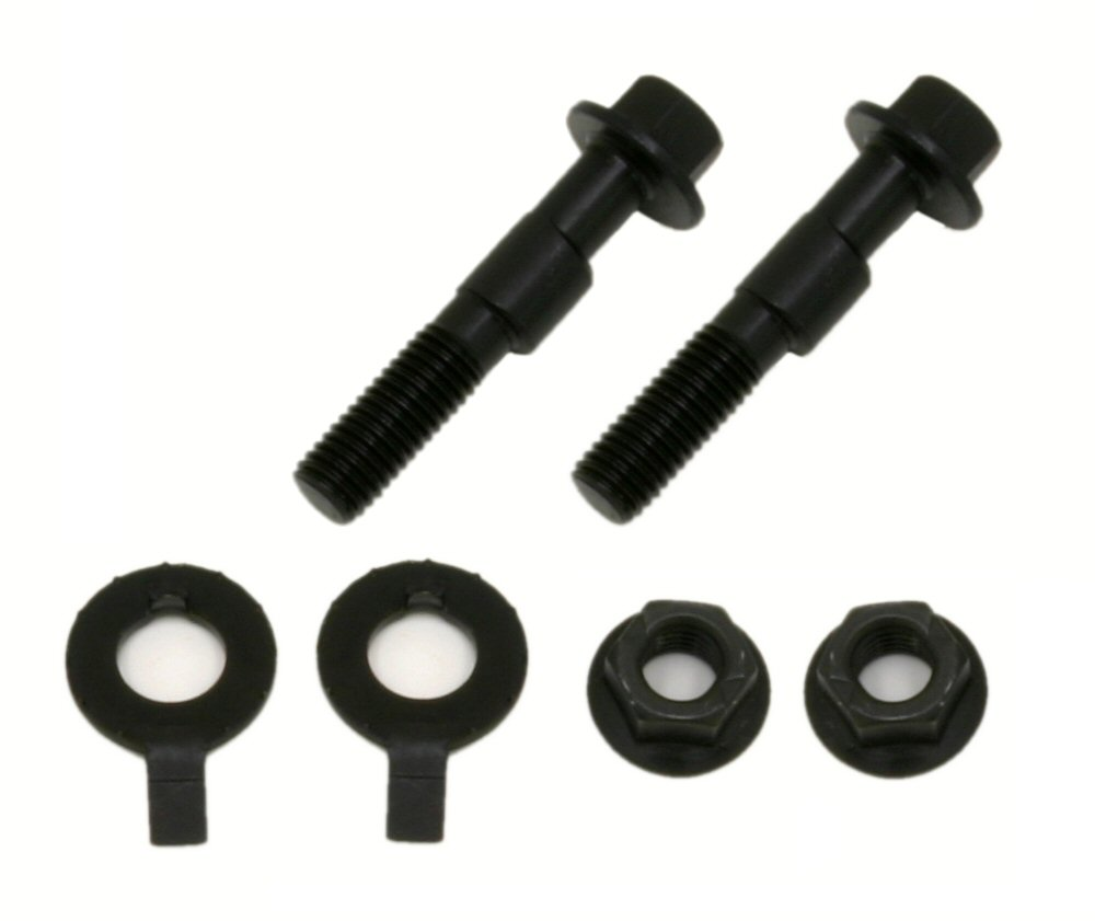 Adjustable Camber Bolts