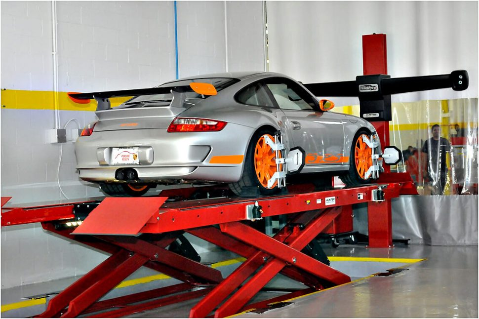 Wheel alignment guide magwheels rims tyres autocraze for Mercedes benz wheel alignment