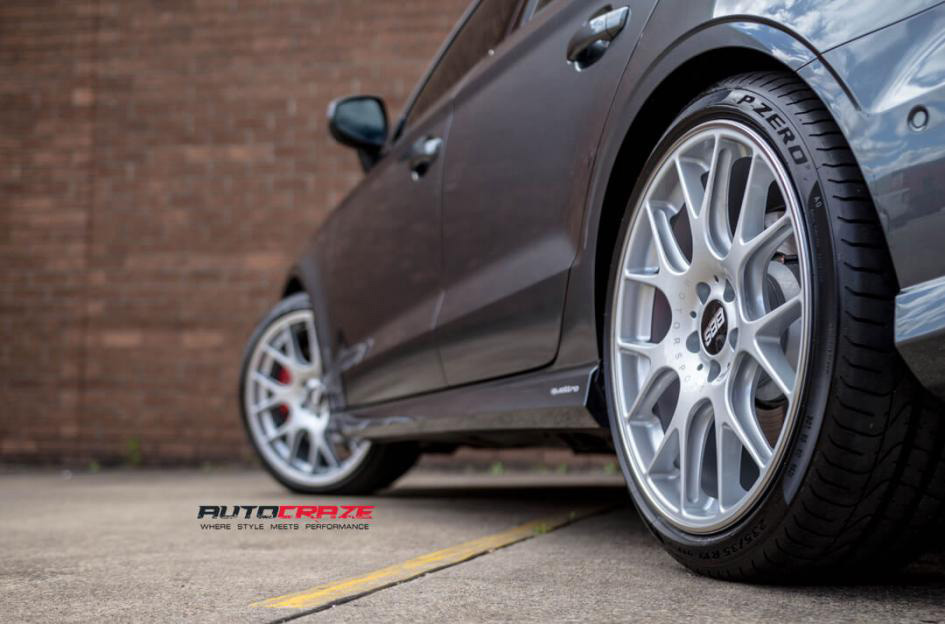 BBS Wheels | Aftermarket BBS Rims For Sale In Australia ...