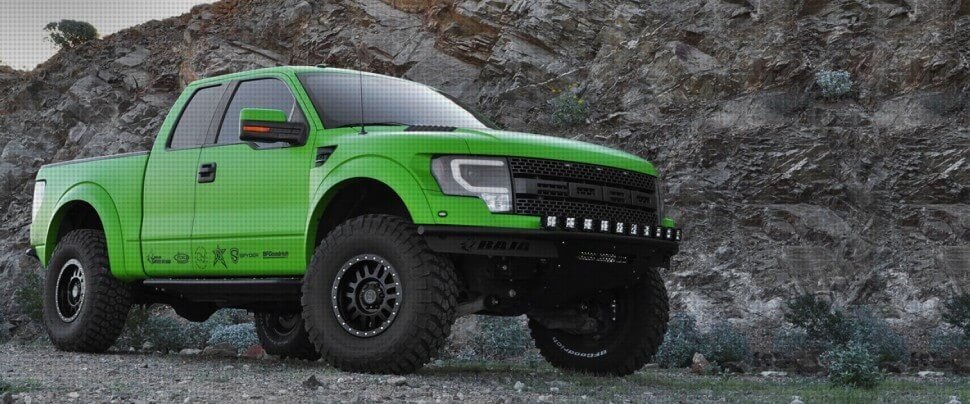 Ford Ranger Wheels Load Rated 4x4 Ranger Rims And Tyres