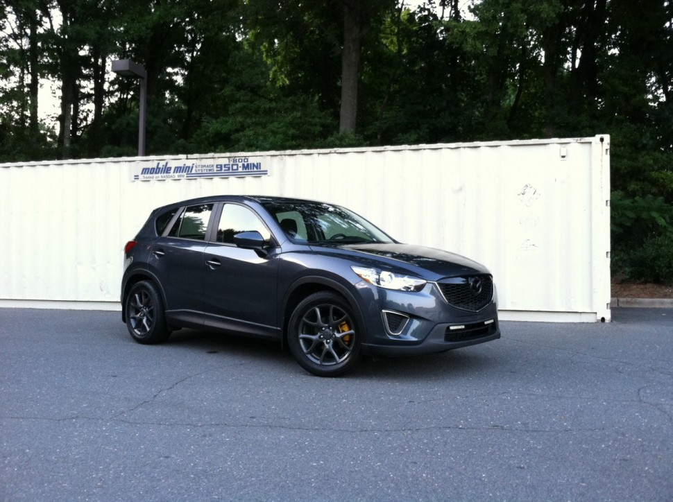 Mazda CX5 Rims   Discounted Alloy Wheels To Suit Mazda CX5