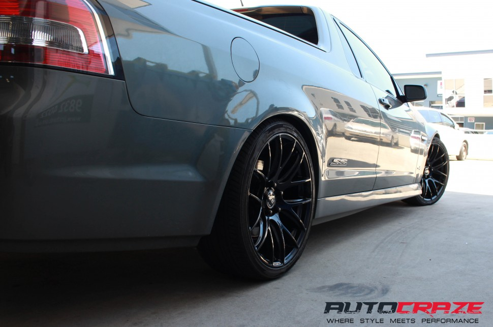 OX Wheels | Shop Free Delivery OX Rims For Sale Australia