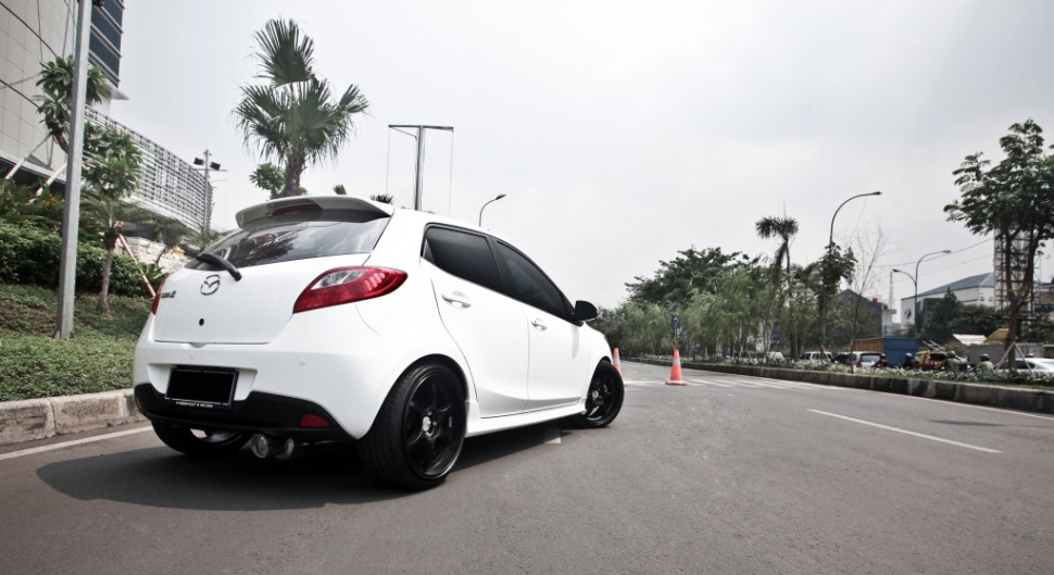 Mazda 2 Rims Great Deals On Custom Mazda 2 Wheels For Sale