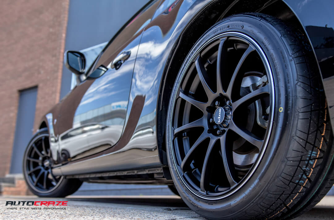 Toyota 86 Rims | Massive Selection Of Toyota 86 Mag Wheels ...