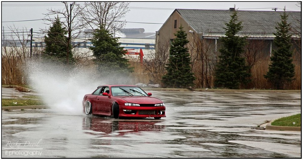10 Tips for Wet Weather Driving