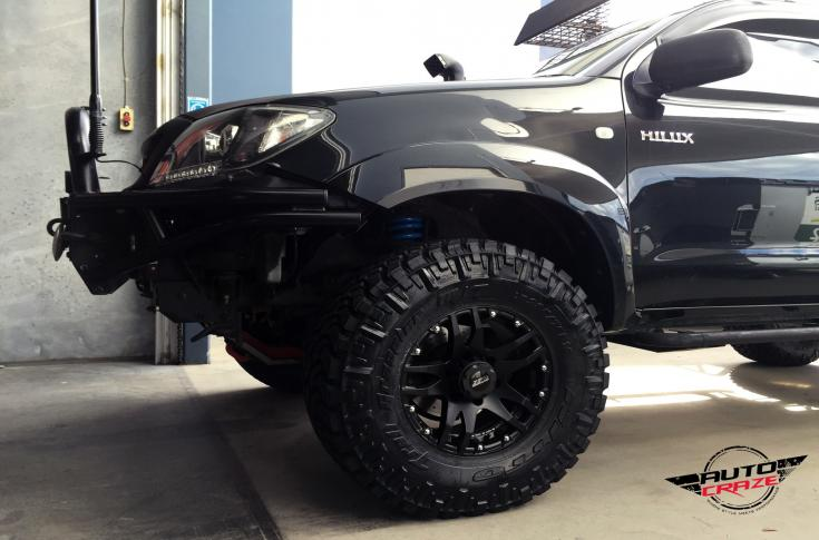 4x4 Tyres Quality Tough Off Road 4wd Tyres Autocraze