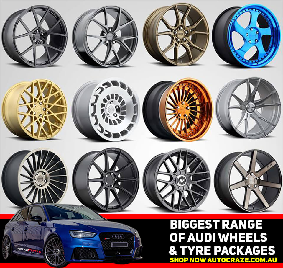 Audi Wheels Audi Alloy Rims And Tyres For Sale Australia - Audi rims