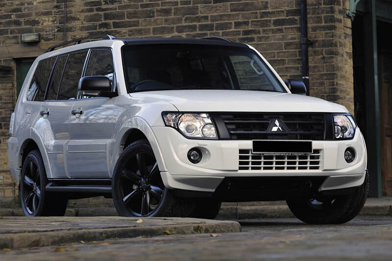 Pajero Wheels And Tyres Load Rated Pajero 4x4 Off Road Rims