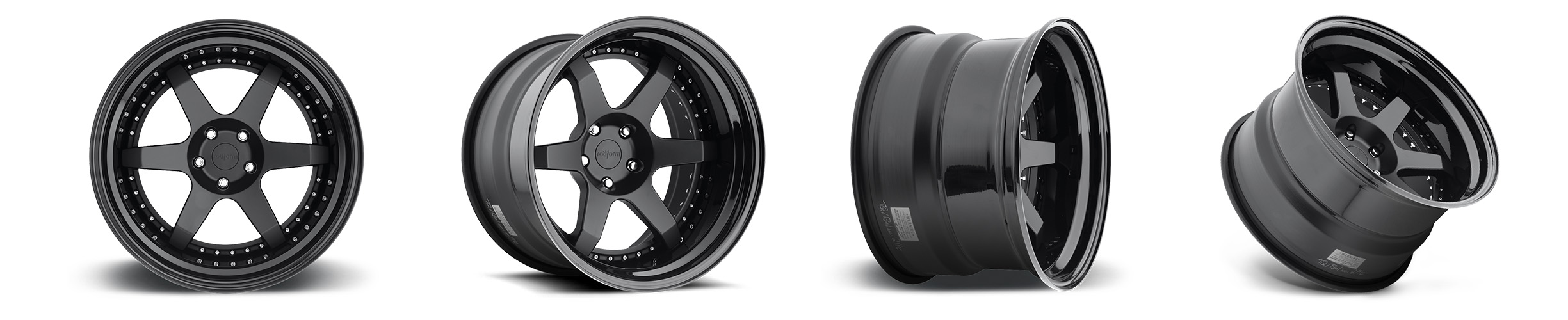 rotiform six wheels with Rims Online pictures.