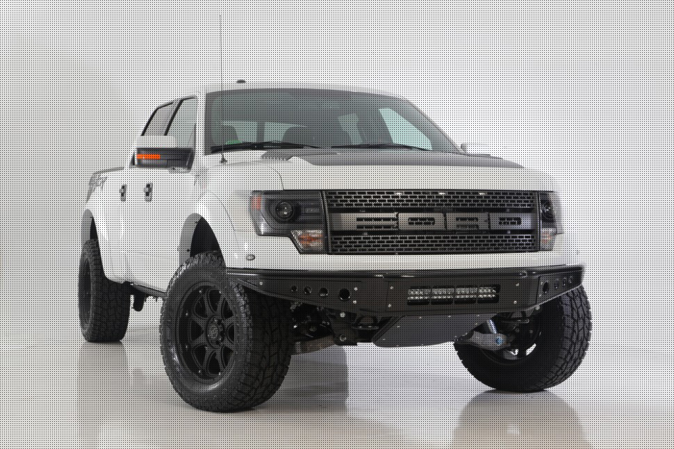 white_4wd_black_rims_autocraze