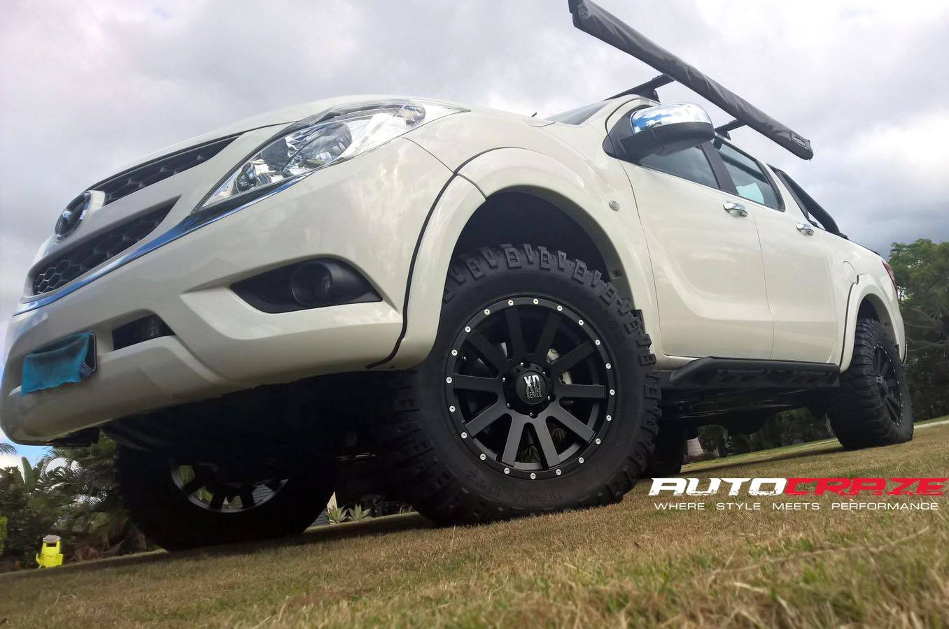 4wd Tyres 18inch Rims Best 4x4 Tires And Wheels Australia
