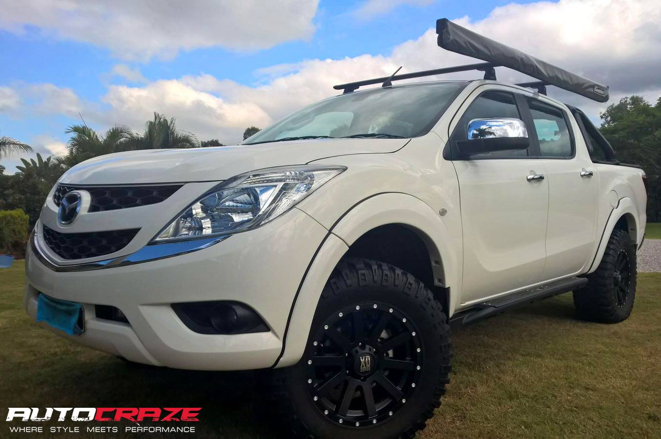 Fuel Trophy Wheels >> 4WD Tyres 18inch Rims | Best 4x4 Tires And Wheels Australia