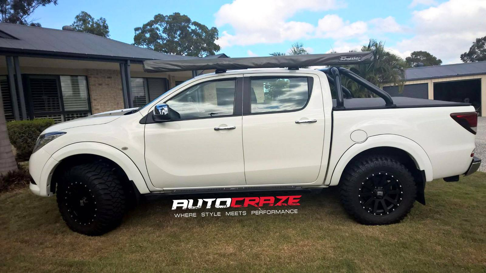 Mazda Bt 50 >> 4WD Tyres 18inch Rims | Best 4x4 Tires And Wheels Australia