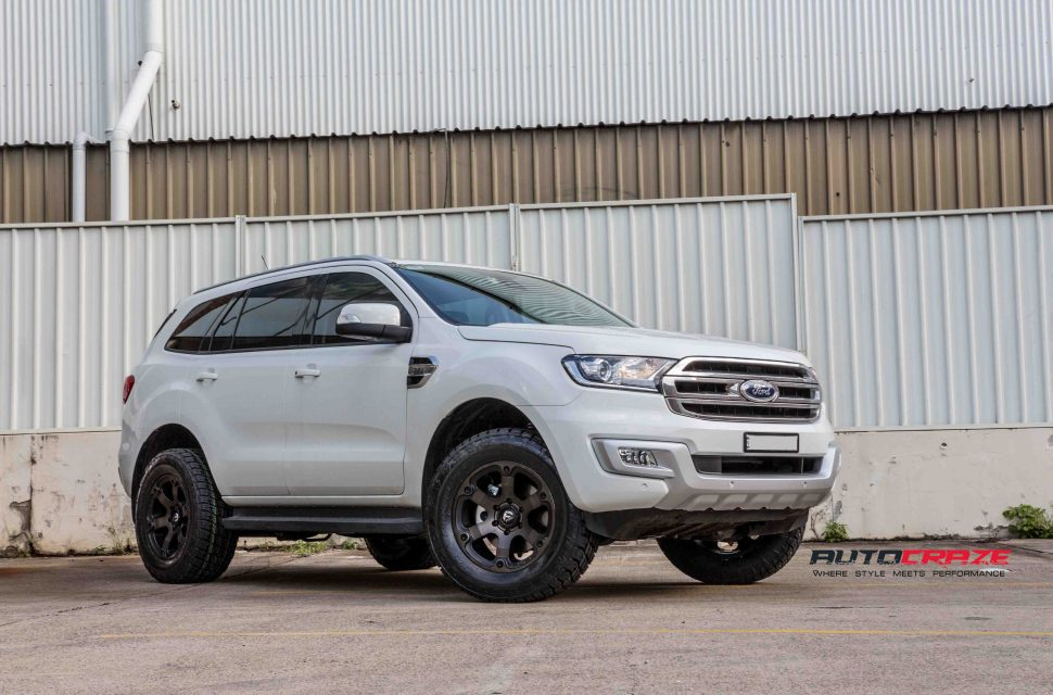 Ford Everest Rims Aftermarket Everest Mag Wheels For Sale