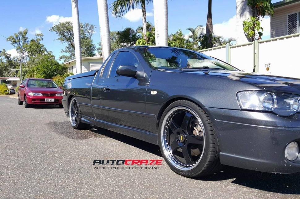 Mag Wheels Ford Falcon Buy Ford Falcon Alloy Rims For Sale
