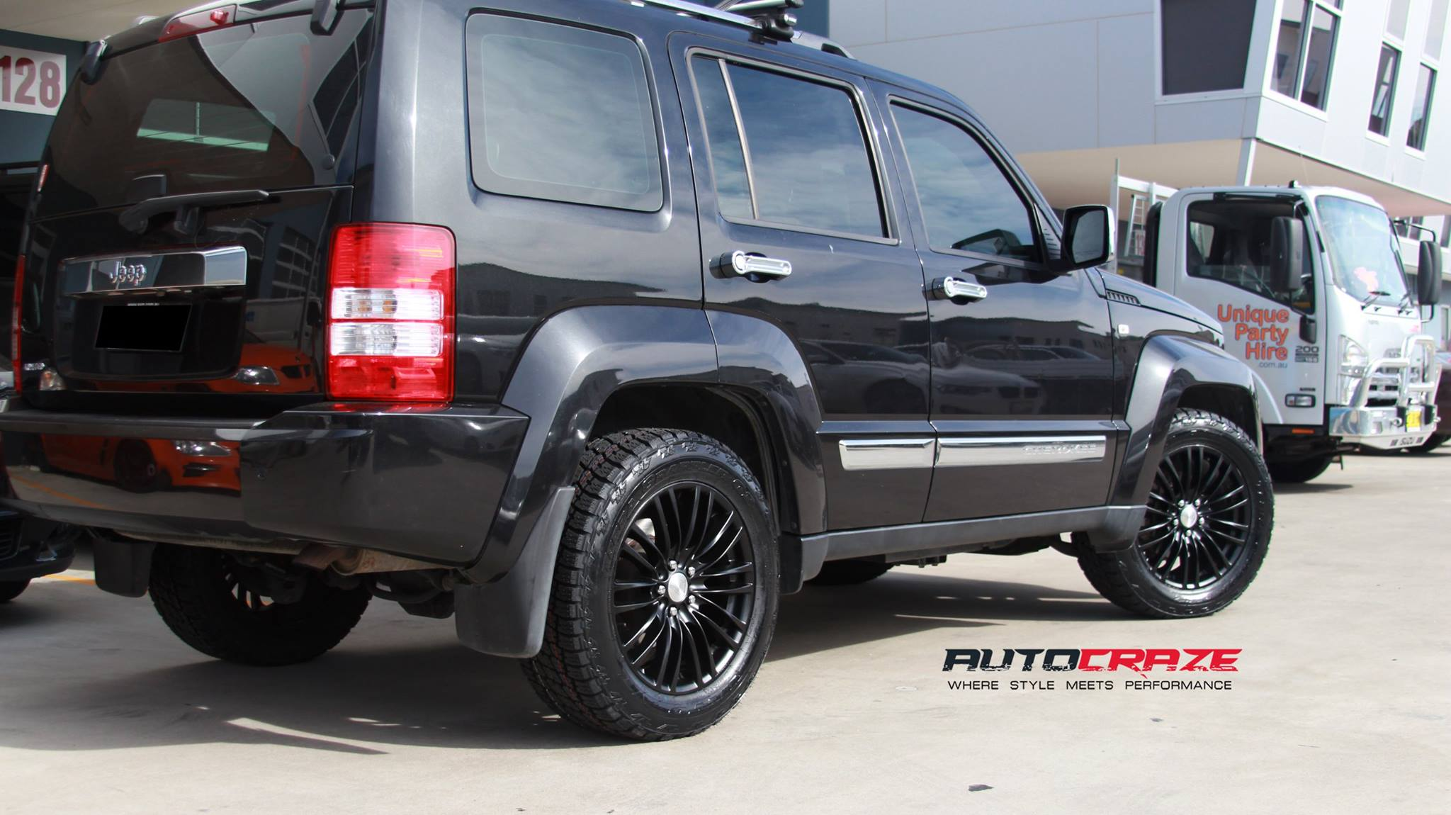 4x4 Off Road >> 4WD Tyres 18inch Rims | Best 4x4 Tires And Wheels Australia