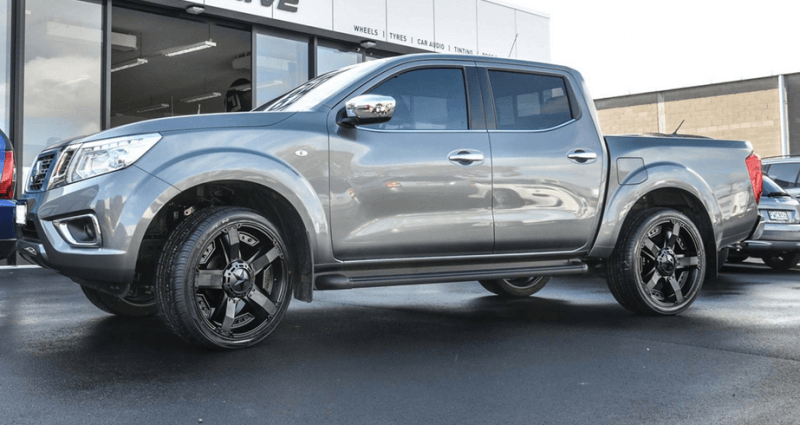 Tundra Racing Series >> D40 Rims For Sale | D40 Nissan Navara 4x4 Wheels And Tyres