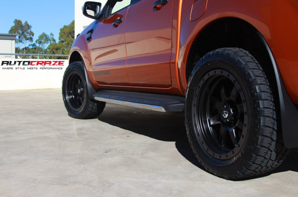 4wd 20 Inch Rims Shop 4x4 Wheels And Tyres Australia Online