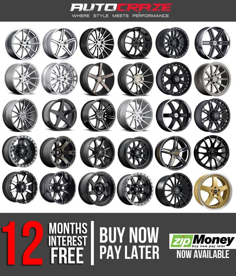 Ford Falcon wheels | Best Ford Falcon Rim And Tyres For Sale