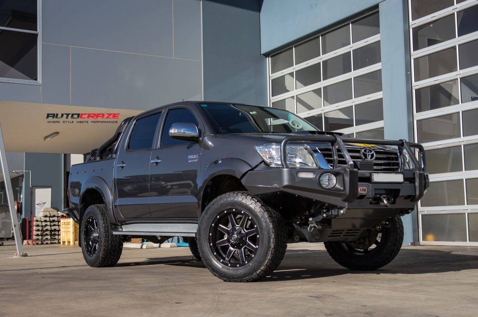 Fuel Wheels Australia Sydney | Rims and Tire Packages ...