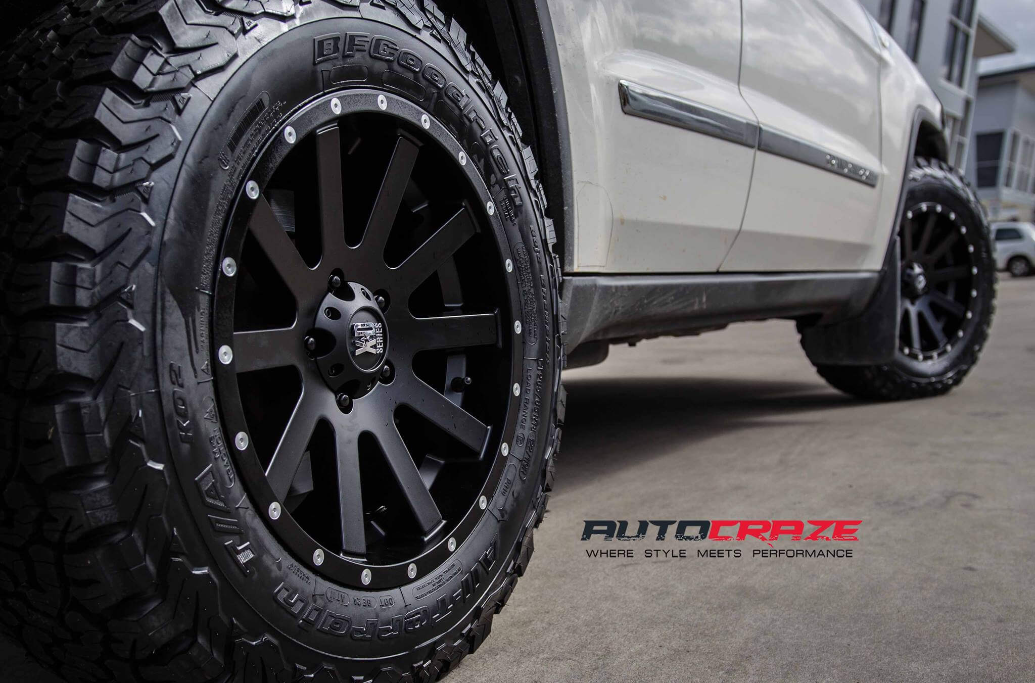 Jeep Alloy Wheels 4wd Jeep Mag Rims And Tyres Australia